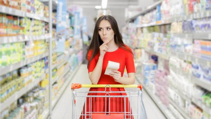 Banyak sekali jenis diet yang kita tahu, beberapa di antaranya ada diet yang unik. Lima diet unik ini pernah diterapkan oleh selebriti dunia lho. Apa saja? Foto: thinkstock
