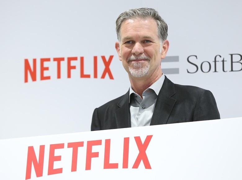 Disney Stop Distribusikan Film untuk Netflix