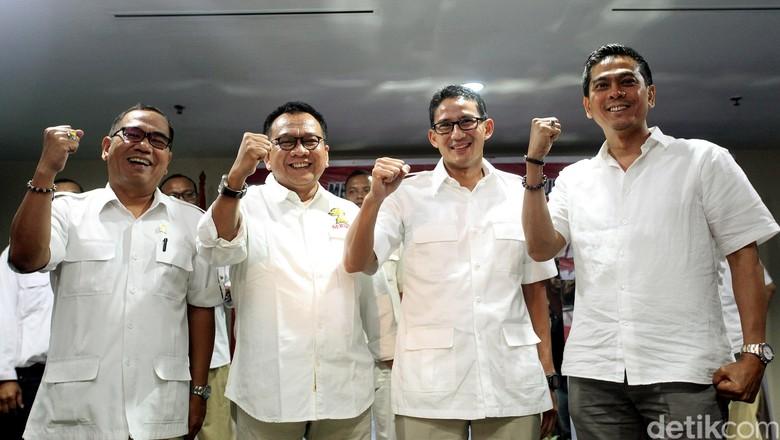 Gerindra Jaring Calon Gubernur DKI Jakarta