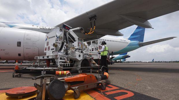 Polemik Harga Avtur dan Lonjakan Harga Tiket Pesawat