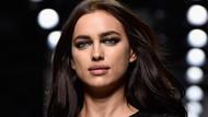 Irina Shayk Liburan Bareng Kanye West, Putrinya Diurus Bradley Cooper