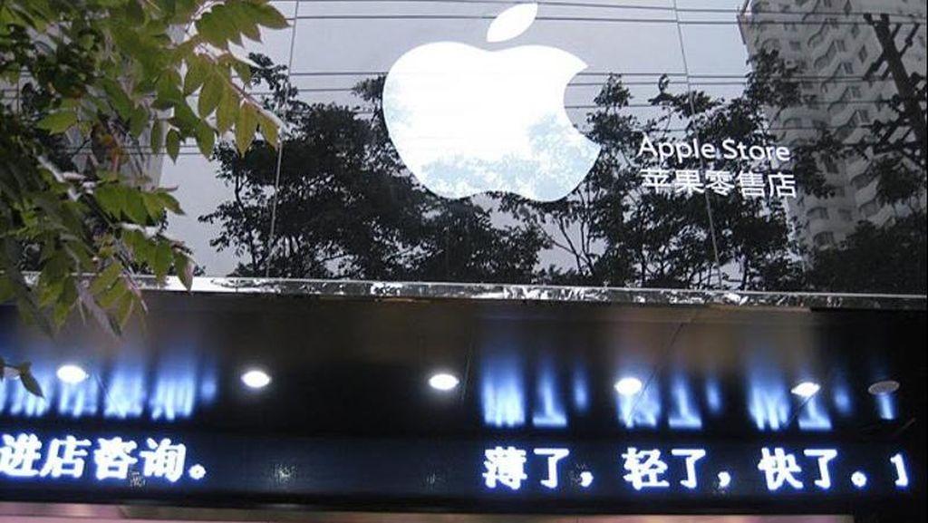 Apple bakal Bikin Kantor Baru di Almamater Tim Cook