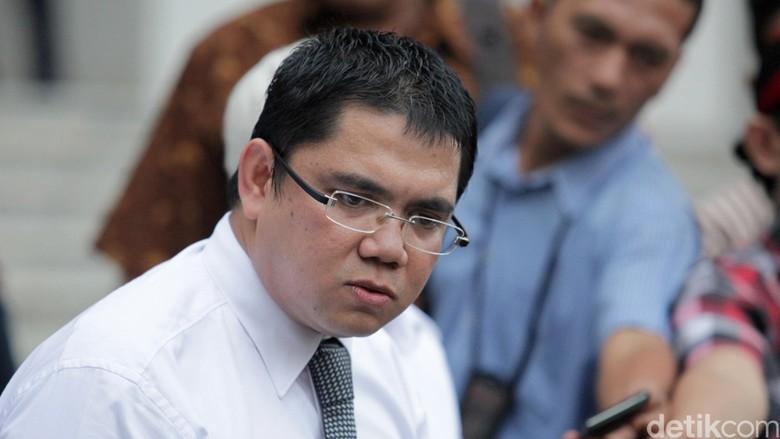 Pansus Ingin Klarifikasi Ketua KPK soal Proyek Dinas Bina Marga