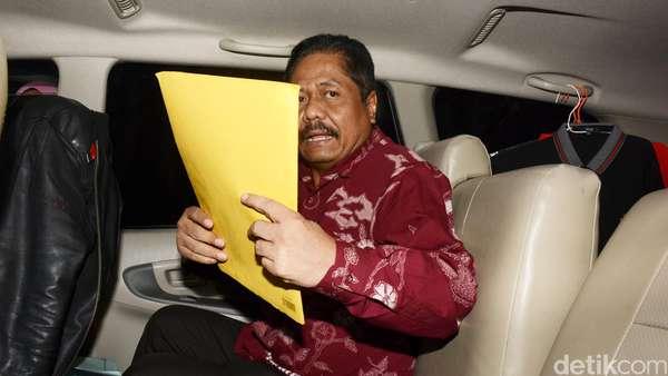 KPK Sita Uang Budi Supriyanto Rp 2,9 M Terkait Kasus Suap Damayanti