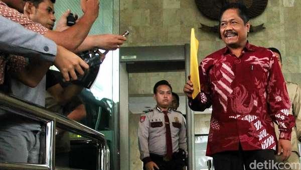 Budi Supriyanto Jadi Tersangka di KPK, Golkar Siapkan Bantuan Hukum