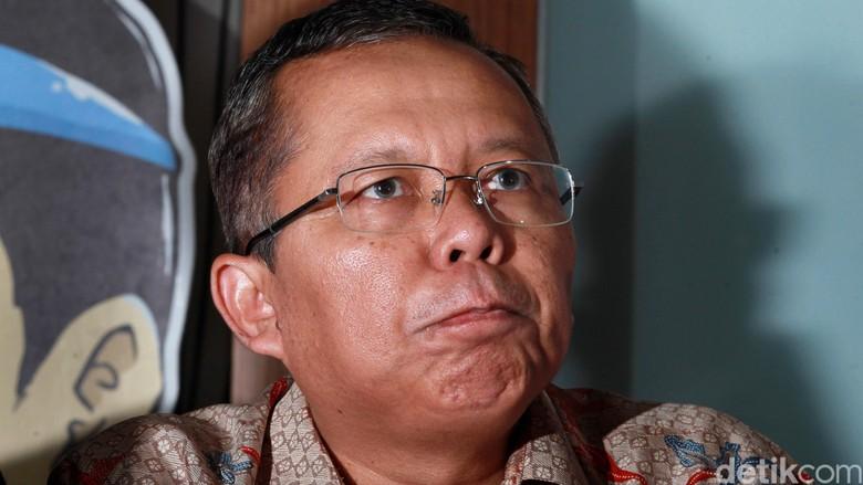 PPP: DPR Jangan Sewenang-wenang Minta Polri soal Pemanggilan Paksa