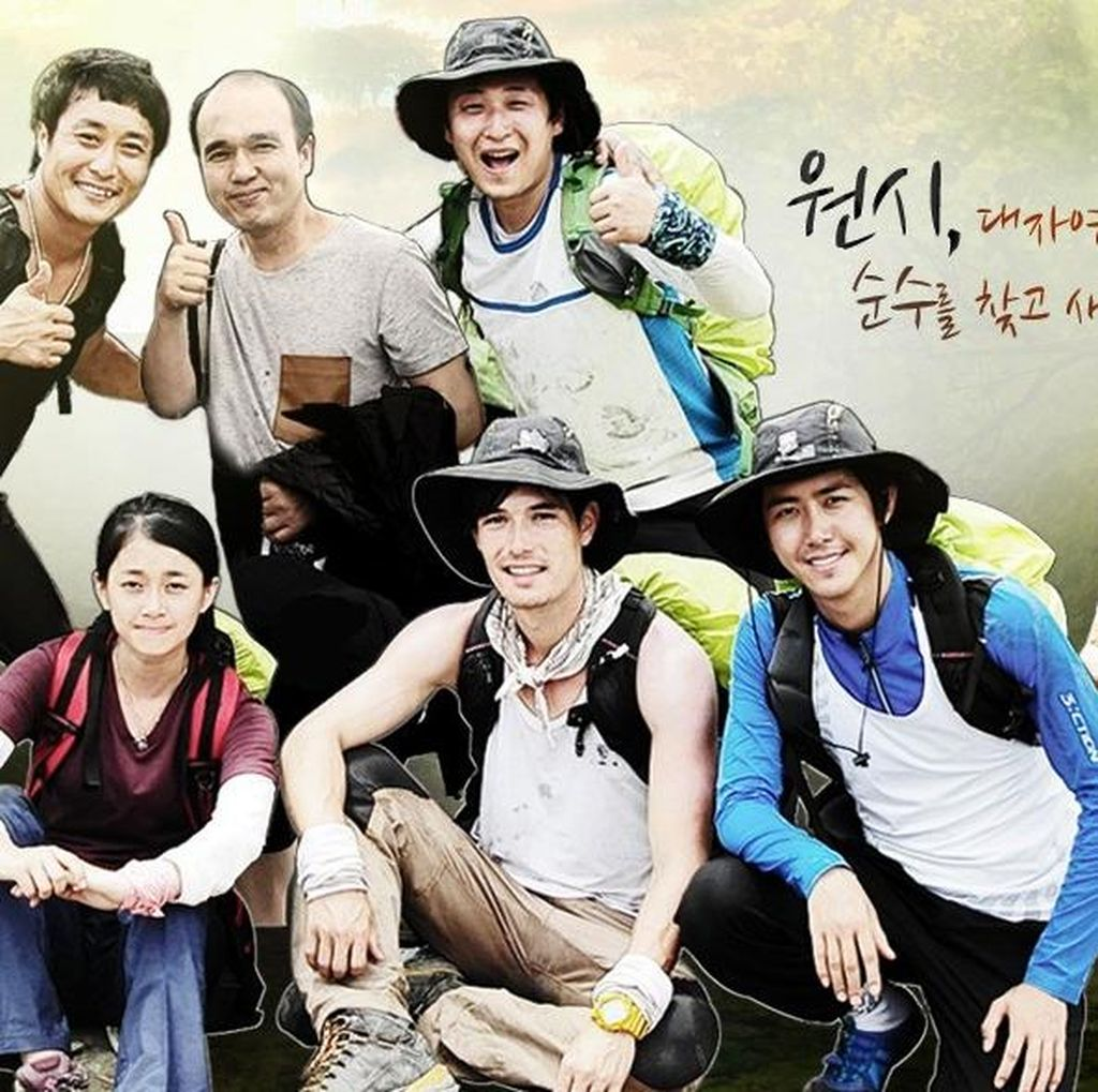 Syuting di Indonesia, Sungjae dan Peniel Digempur Fans