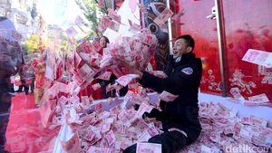 Masih Muda, Orang-orang Ini Jadi Crazy Rich Asians