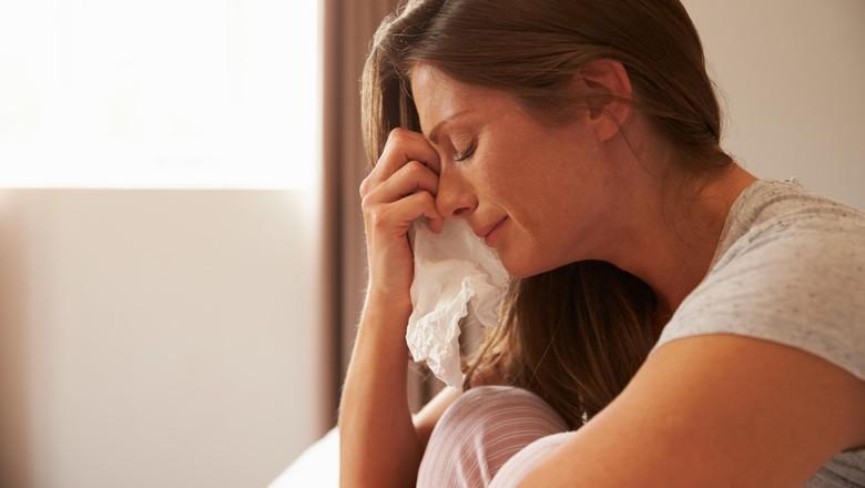 Ilustrasi dampak kehamilan tak diinginkan/Foto: Thinkstock