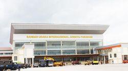 Penyelundupan 2,6 Kg Sabu Melalui Kargo di Bandara Juwata Digagalkan