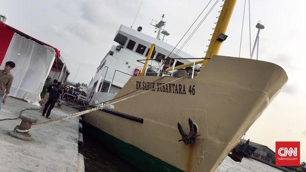 Nelangsa Nelayan dan Mimpi Menjauh Poros Maritim Jokowi