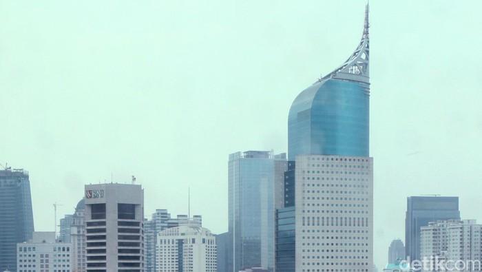 Menara Bank BNI 46 Jakarta