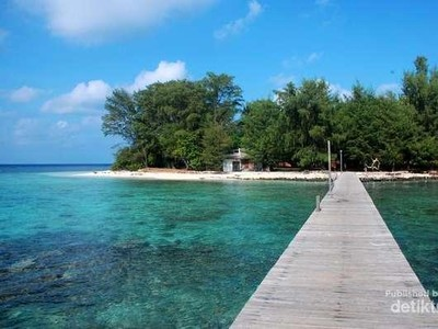 15 Destinasi Wisata Karimunjawa yang Wajib Kamu Coba