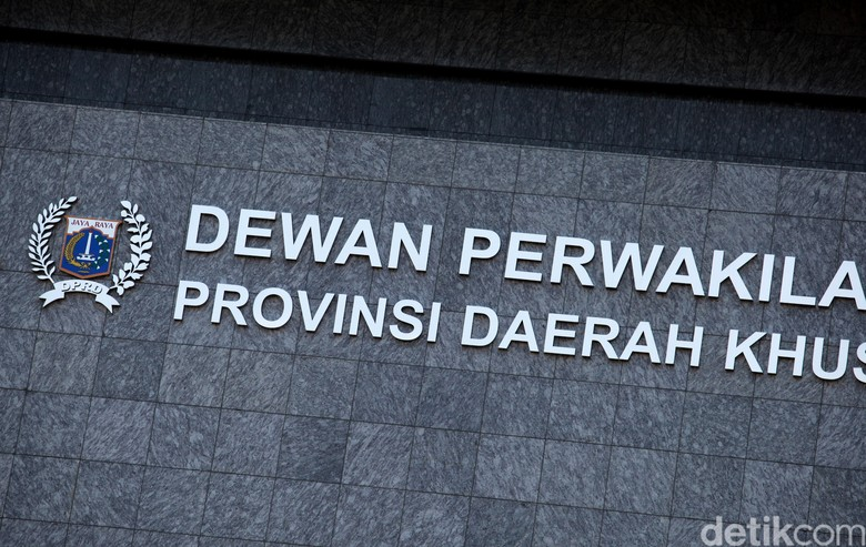 F-Demokrat akan Polisikan PSI soal Isu Politik Uang di Pemilihan Wagub DKI