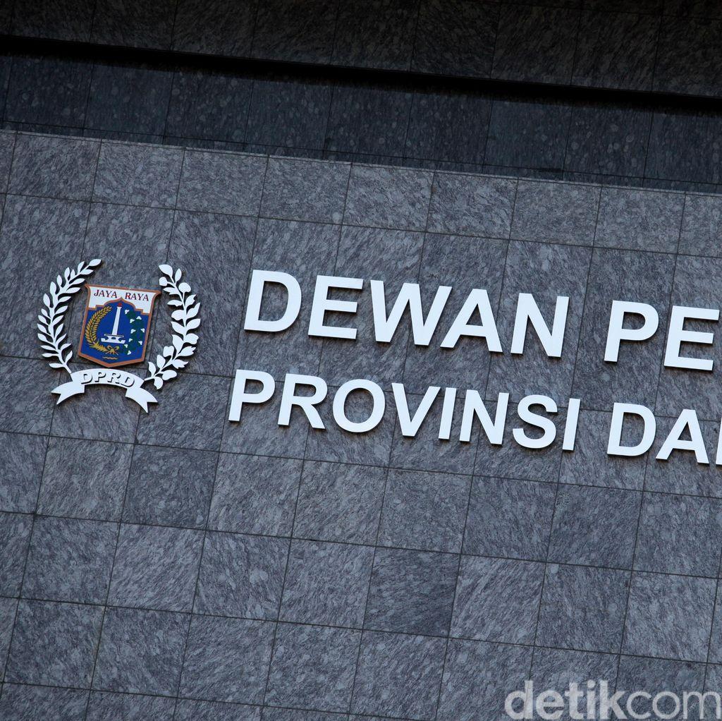 Pemilihan Wagub DKI Molor, Ini Penjelasan Ketua DPRD