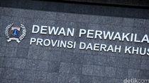 NasDem DKI dan PDIP DKI Tak Masalah Anggota DPRD Gadaikan SK