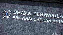 Anggota Panlih Wagub DKI Terbentuk, Pemilihan Dipekirakan Minggu Depan