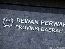 Golkar soal Cawagub DKI: Nurmansyah Lubis-Riza Patria Bagus, Tahu soal Jakarta