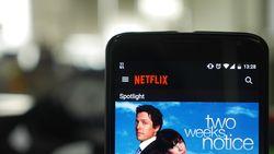 Kominfo: Netflix Harus Patuhi UU ITE