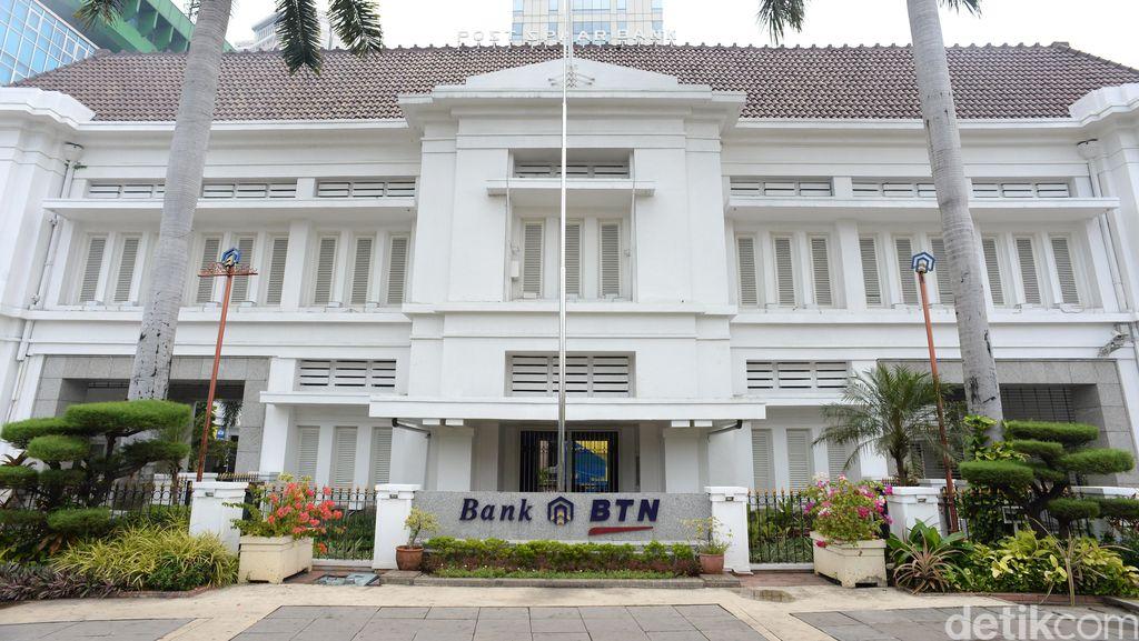 BTN Siapkan Uang Tunai Rp 43 T Jelang Lebaran 2018