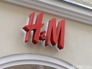 H&M Buka di Trans Studio Mall Cibubur, Orang-orang Antre dari Subuh