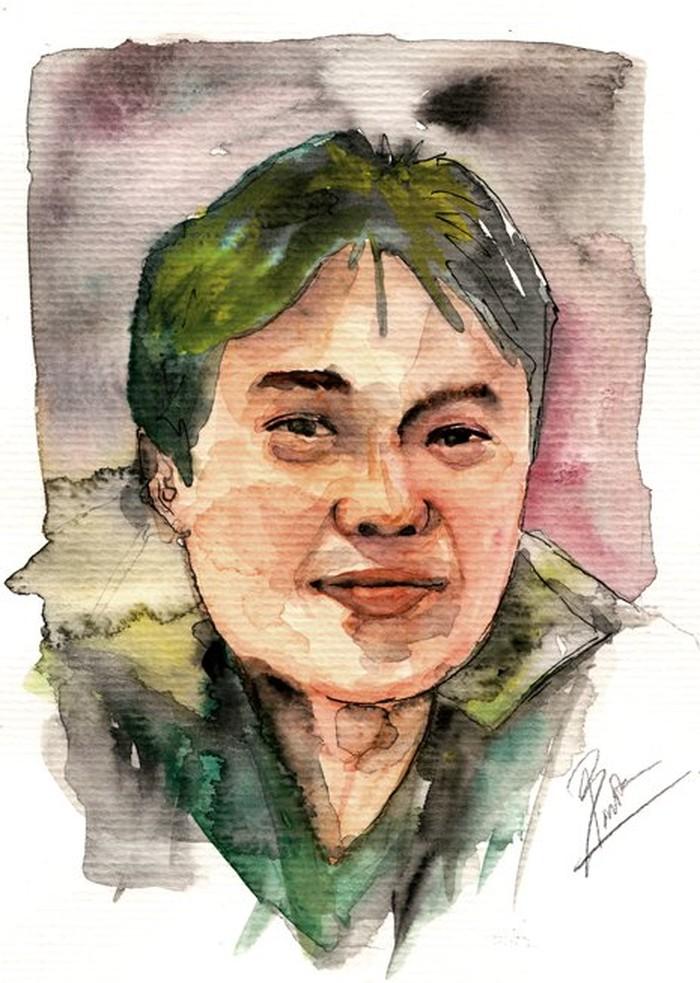 Kolomnis - Erwin Dariyanto