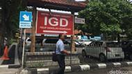 Antisipasi Virus Corona, Dinkes Bali Tunjuk 3 RS Rujukan