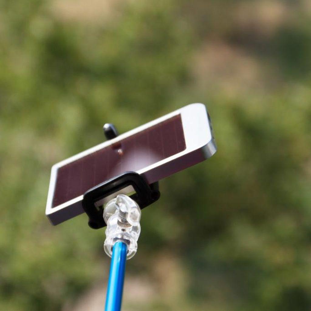Selain 2 Satuan, Polisi Gunungkidul Dilarang Selfie dengan Caleg