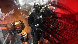 Lembaga Amal Teroris Muncul dari Solidaritas Jaringan