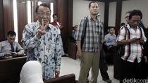 Ajukan PK Kasus Dana Operasional Menteri, Ini Novum Jero Wacik