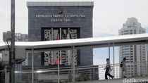 Polisi Periksa Direktur Bank Mandiri Terkait Kasus Hoax Jebol Rp 9 T