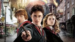 Harry Potter Bertemu Superhero Marvel, Apa Jadinya?