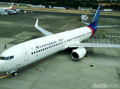 Sriwijaya Air Promo Tiket Pesawat Surabaya-Bali Rp 100 Ribu
