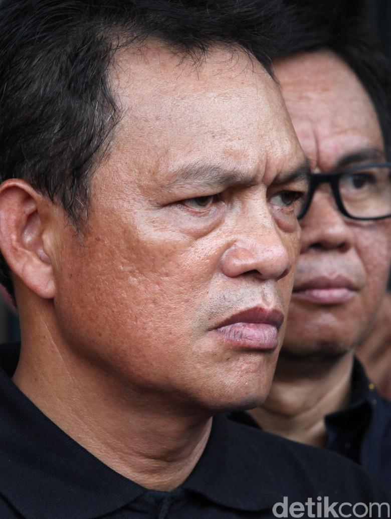 Sita 50 Kg Sabu Asal Malaysia, BNN: 9 Pelaku Ditangkap
