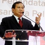 RI Mau Ambil 51% Saham Freeport, Prabowo: Kita Lihat Hasilnya