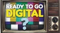 Siaran TV Digital Bakal Mengudara, KPI Usul Bentuk Tim Digital Nasional