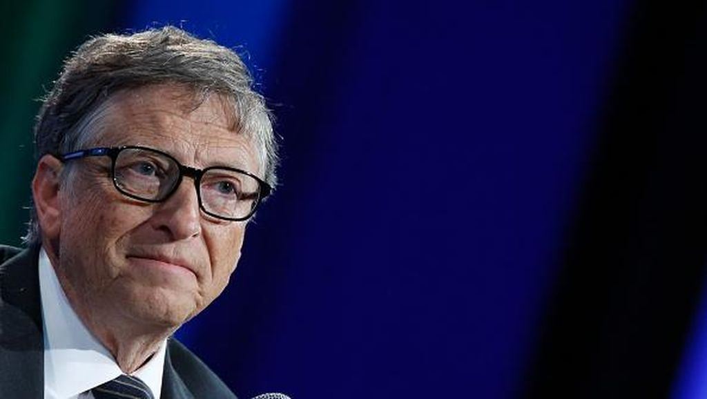 Bill Gates yang Patah Hati Karena Android