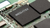 MediaTek Makin Perkasa, Tumbangkan Qualcomm di China