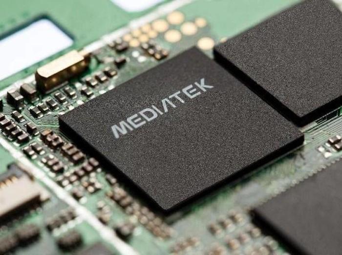 Ilustrasi MediaTek