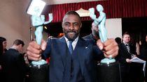 Idris Elba Terlalu Besar untuk Jadi James Bond