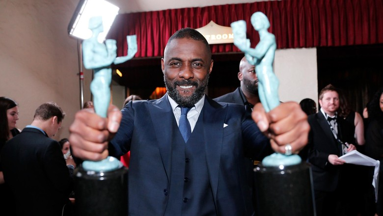 Idris Elba Foto: Rich Polk