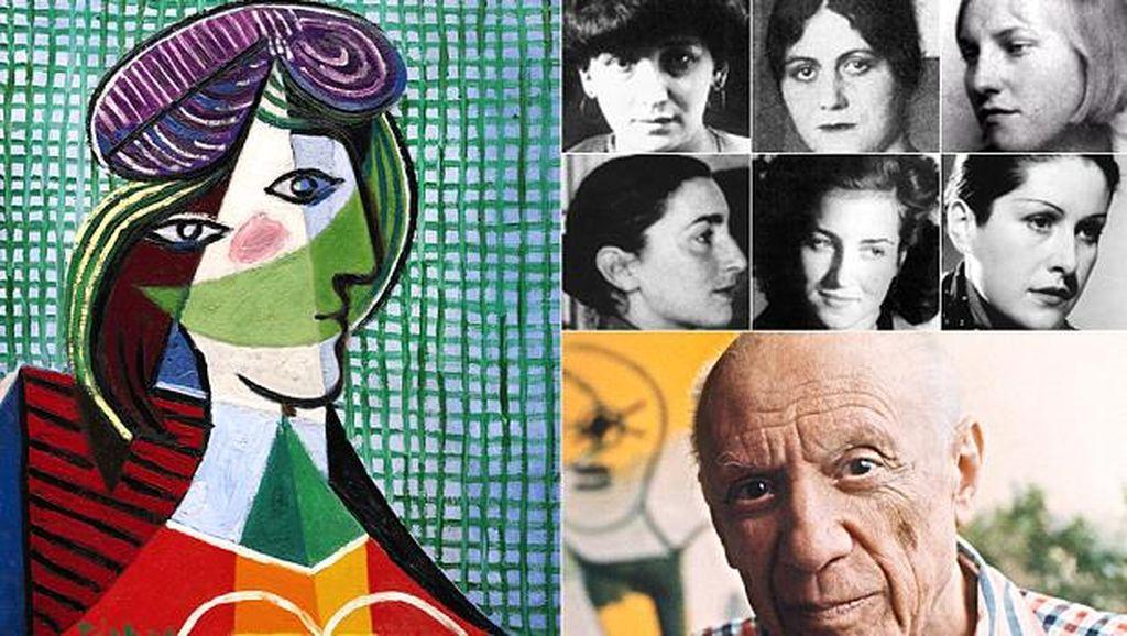 Happy Birthday Pablo Picasso! Ini 5 Lukisan Termahalnya