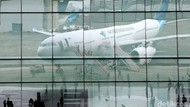 Garuda Cari Utang Baru Demi Tambal Pinjaman Jatuh Tempo Rp 6,8 T