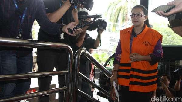 KPK Periksa Damayanti dan Penyuapnya Terkait Suap Proyek Kementerian PU