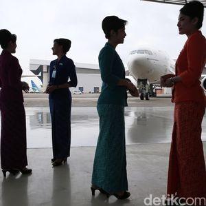 Kebijakan Ari Terbang Jakarta-Sydney PP Bikin Awak Kabin Diopname