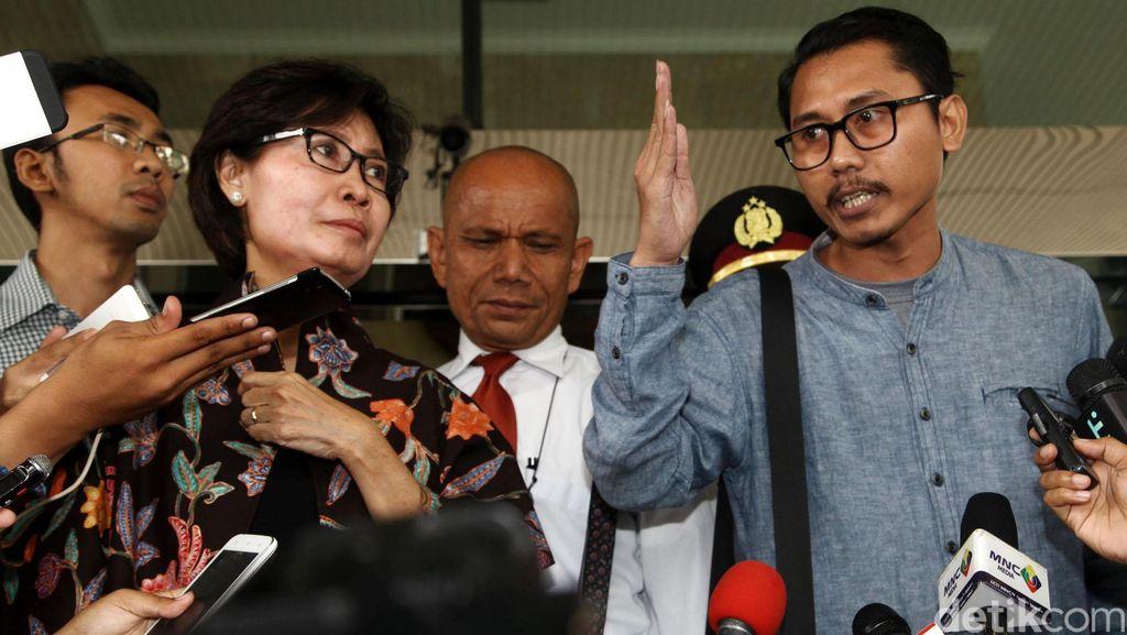 PBHI: Pembubaran Diskusi Terjadi di Era Soeharto hingga Jokowi, Beda Moda Saja