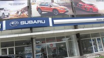 Ditjen Pajak Menang, Penyitaan Ratusan Mobil Subaru Sah!