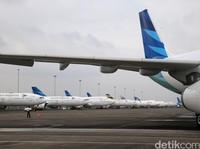 Hasil Audit Laporan Keuangan Garuda yang Janggal Diumumkan Siang Ini