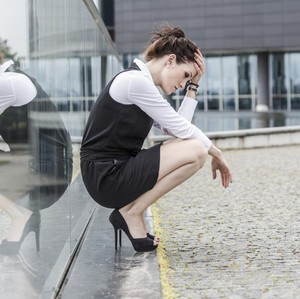 Mengejutkan, Riset Ini Ungkap Seberapa Sering Wanita Berpikir untuk Resign