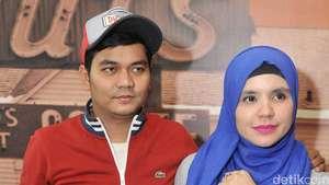 Didampingi Istri, Indra Bekti Klarifikasi Soal Pelecehan Seksual